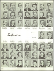 Page 178, 1957 Edition, West High School - Panther Yearbook (Salt Lake City, UT) online yearbook collection
