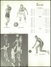 Page 56, 1957 Edition, West High School - Panther Yearbook (Salt Lake City, UT) online yearbook collection