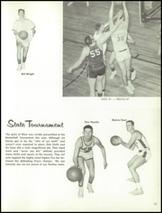 Page 57, 1957 Edition, West High School - Panther Yearbook (Salt Lake City, UT) online yearbook collection