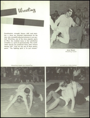 Page 60, 1957 Edition, West High School - Panther Yearbook (Salt Lake City, UT) online yearbook collection