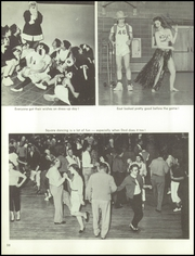 Page 62, 1957 Edition, West High School - Panther Yearbook (Salt Lake City, UT) online yearbook collection