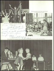 Page 64, 1957 Edition, West High School - Panther Yearbook (Salt Lake City, UT) online yearbook collection