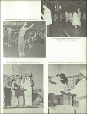 Page 65, 1957 Edition, West High School - Panther Yearbook (Salt Lake City, UT) online yearbook collection