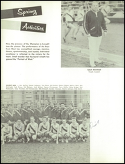 Page 66, 1957 Edition, West High School - Panther Yearbook (Salt Lake City, UT) online yearbook collection