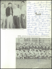 Page 67, 1957 Edition, West High School - Panther Yearbook (Salt Lake City, UT) online yearbook collection