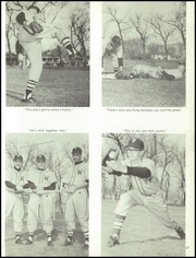 Page 71, 1957 Edition, West High School - Panther Yearbook (Salt Lake City, UT) online yearbook collection