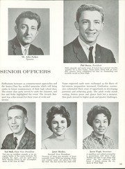 Page 149, 1960 Edition, West High School - Panther Yearbook (Salt Lake City, UT) online yearbook collection