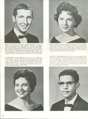 Page 150, 1960 Edition, West High School - Panther Yearbook (Salt Lake City, UT) online yearbook collection