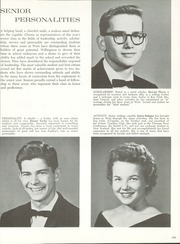 Page 151, 1960 Edition, West High School - Panther Yearbook (Salt Lake City, UT) online yearbook collection
