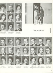 Page 155, 1960 Edition, West High School - Panther Yearbook (Salt Lake City, UT) online yearbook collection