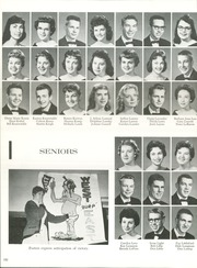 Page 160, 1960 Edition, West High School - Panther Yearbook (Salt Lake City, UT) online yearbook collection