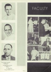 Page 13, 1953 Edition, St Norbert High School - Argos Yearbook (De Pere, WI) online yearbook collection