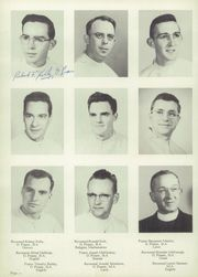 Page 16, 1953 Edition, St Norbert High School - Argos Yearbook (De Pere, WI) online yearbook collection