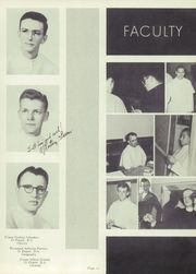Page 17, 1953 Edition, St Norbert High School - Argos Yearbook (De Pere, WI) online yearbook collection