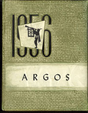1956 Edition, St Norbert High School - Argos Yearbook (De Pere, WI)