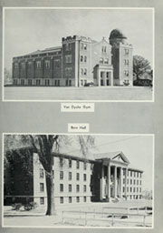 Page 11, 1956 Edition, St Norbert High School - Argos Yearbook (De Pere, WI) online yearbook collection