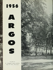 Page 6, 1956 Edition, St Norbert High School - Argos Yearbook (De Pere, WI) online yearbook collection