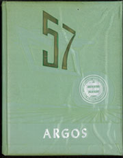 1957 Edition, St Norbert High School - Argos Yearbook (De Pere, WI)