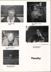 Page 12, 1971 Edition, St Norbert High School - Argos Yearbook (De Pere, WI) online yearbook collection