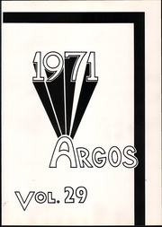 Page 5, 1971 Edition, St Norbert High School - Argos Yearbook (De Pere, WI) online yearbook collection