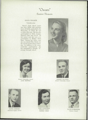 Page 14, 1959 Edition, Berlin High School - Ma Scoutin Yearbook (Berlin, WI) online yearbook collection