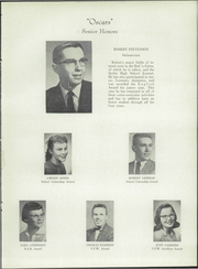 Page 15, 1959 Edition, Berlin High School - Ma Scoutin Yearbook (Berlin, WI) online yearbook collection