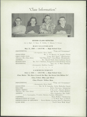 Page 16, 1959 Edition, Berlin High School - Ma Scoutin Yearbook (Berlin, WI) online yearbook collection