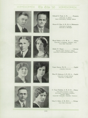 Page 16, 1930 Edition, Superior High School - Lacedaemon Yearbook (Superior, WI) online yearbook collection