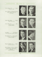 Page 17, 1930 Edition, Superior High School - Lacedaemon Yearbook (Superior, WI) online yearbook collection