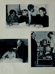 Page 12, 1970 Edition, Superior High School - Lacedaemon Yearbook (Superior, WI) online yearbook collection