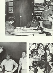 Page 10, 1971 Edition, Superior High School - Lacedaemon Yearbook (Superior, WI) online yearbook collection