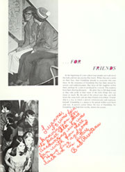 Page 11, 1971 Edition, Superior High School - Lacedaemon Yearbook (Superior, WI) online yearbook collection