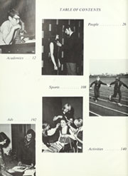 Page 6, 1971 Edition, Superior High School - Lacedaemon Yearbook (Superior, WI) online yearbook collection