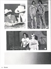 Page 10, 1982 Edition, Superior High School - Lacedaemon Yearbook (Superior, WI) online yearbook collection