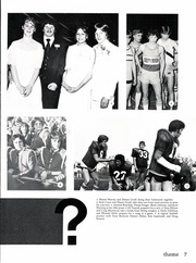 Page 11, 1982 Edition, Superior High School - Lacedaemon Yearbook (Superior, WI) online yearbook collection