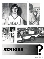 Page 13, 1982 Edition, Superior High School - Lacedaemon Yearbook (Superior, WI) online yearbook collection