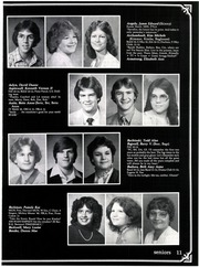 Page 15, 1982 Edition, Superior High School - Lacedaemon Yearbook (Superior, WI) online yearbook collection
