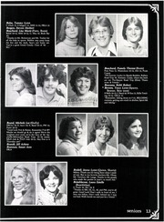 Page 17, 1982 Edition, Superior High School - Lacedaemon Yearbook (Superior, WI) online yearbook collection