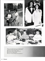 Page 8, 1982 Edition, Superior High School - Lacedaemon Yearbook (Superior, WI) online yearbook collection