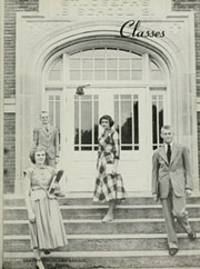 Page 11, 1951 Edition, St Joseph High School - Builder Yearbook (Olpe, KS) online yearbook collection