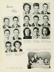 Page 14, 1951 Edition, St Joseph High School - Builder Yearbook (Olpe, KS) online yearbook collection