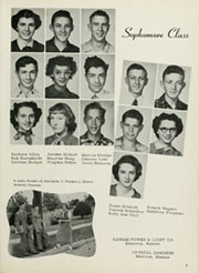 Page 15, 1951 Edition, St Joseph High School - Builder Yearbook (Olpe, KS) online yearbook collection