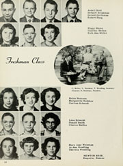 Page 16, 1951 Edition, St Joseph High School - Builder Yearbook (Olpe, KS) online yearbook collection