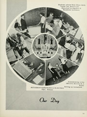 Page 17, 1951 Edition, St Joseph High School - Builder Yearbook (Olpe, KS) online yearbook collection
