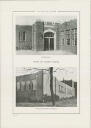 Page 10, 1929 Edition, Highland Park High School - Highlander Yearbook (Topeka, KS) online yearbook collection