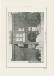 Page 9, 1929 Edition, Highland Park High School - Highlander Yearbook (Topeka, KS) online yearbook collection