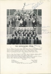 Page 17, 1936 Edition, Highland Park High School - Highlander Yearbook (Topeka, KS) online yearbook collection