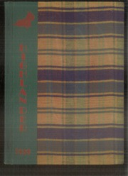 Page 1, 1939 Edition, Highland Park High School - Highlander Yearbook (Topeka, KS) online yearbook collection