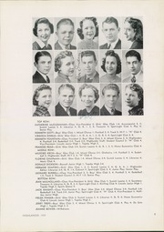 Page 13, 1939 Edition, Highland Park High School - Highlander Yearbook (Topeka, KS) online yearbook collection