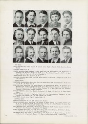 Page 14, 1939 Edition, Highland Park High School - Highlander Yearbook (Topeka, KS) online yearbook collection